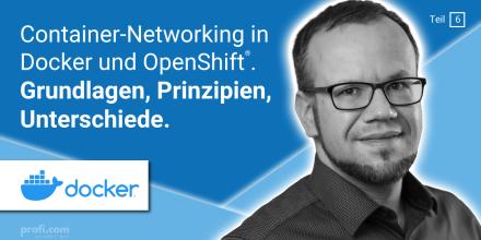 Bild Blogbeitrag: Container Networking