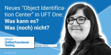Bild Blogbeitrag: What's new in UFT 15.0.2?