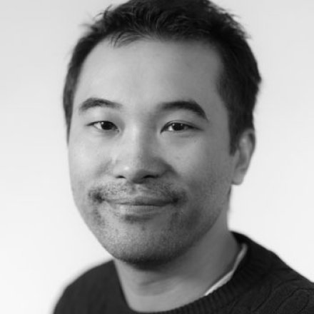 Frederick Wong